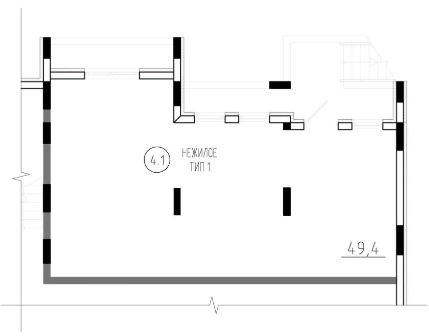 Продажа новостройки, Засечное, улица Центральная,  д. 10