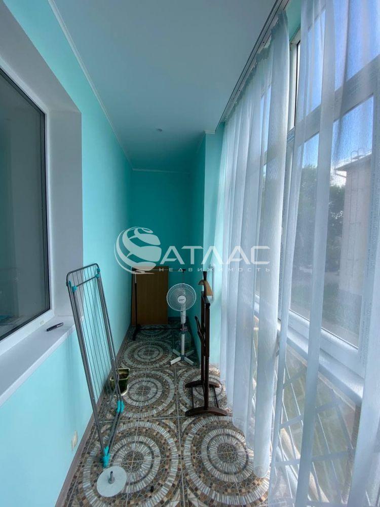 Продажа 1-комнатной квартиры, Пенза, улица Братская,  20А