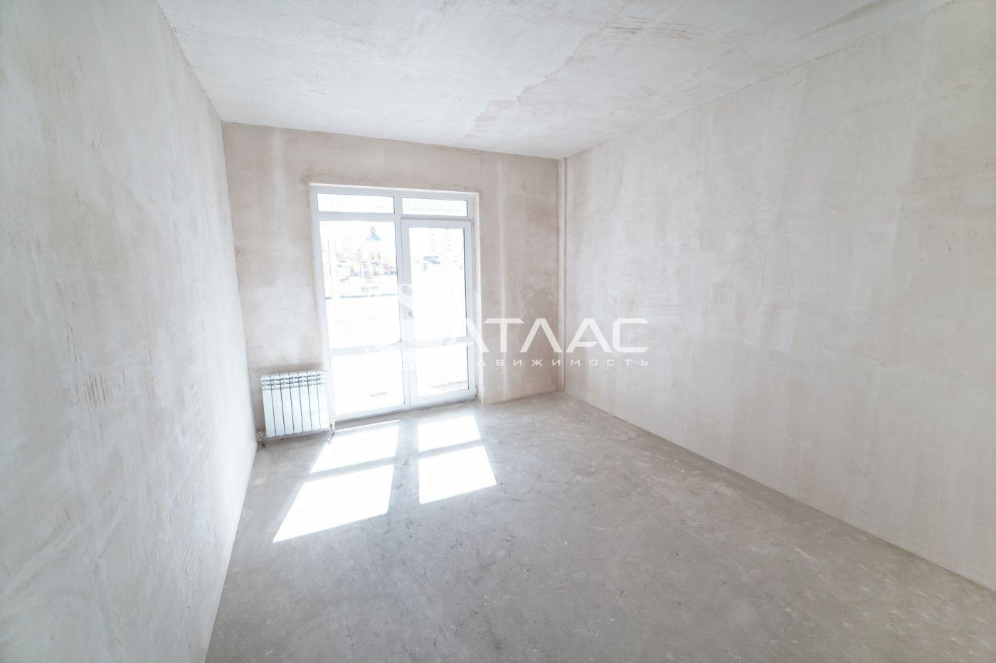 Продажа 3-комнатной новостройки, Засечное, улица Речная,  13